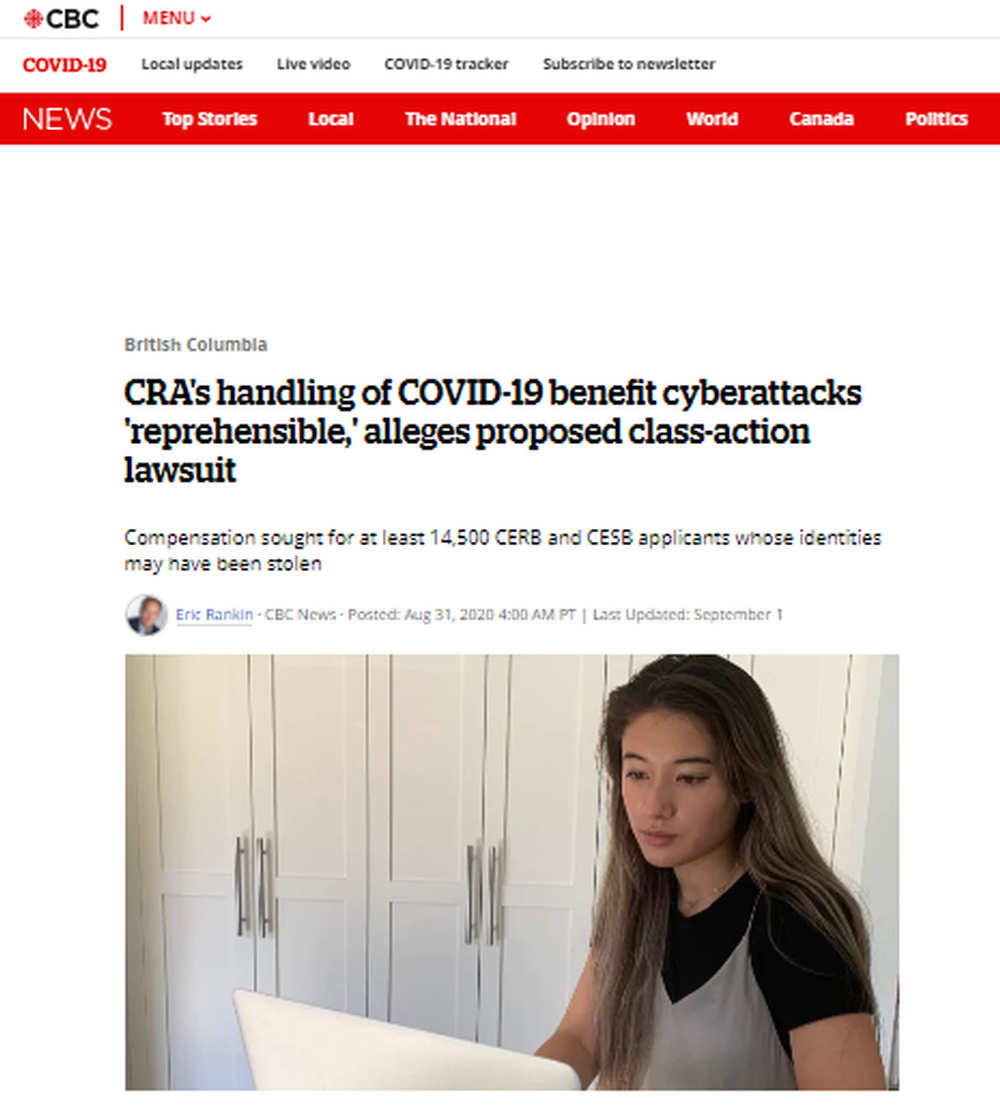 CRA-s-handling-of-COVID-19-benefit-cyberattacks-reprehensible-alleges-proposed-class-action-lawsuit-CBC-News.png