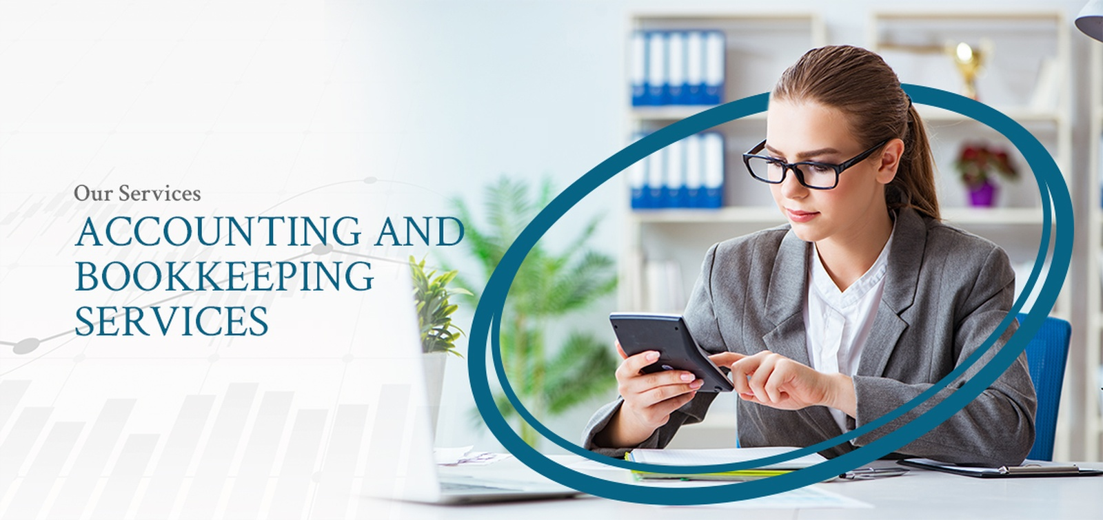 Bookkeeping Mississauga